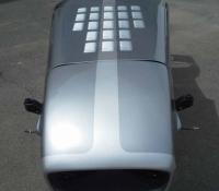 car 2400 after paint 4 800X600