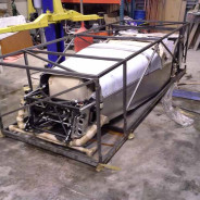 First Birkin SS3XS Arrives In US
